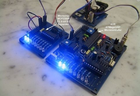 Complete free electrical projects - Electricity AND ELECTRONICS ...